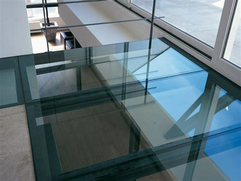 glass floor anti slip glass flooring lite floor by glassolutions