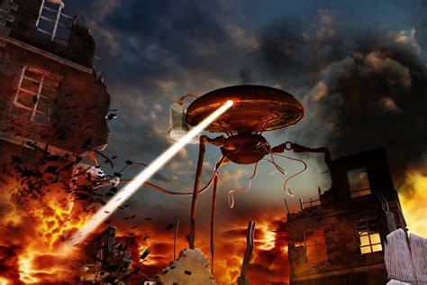 war of the worlds jeff wayne returns to theatreland with the war of the