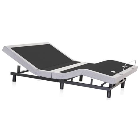 malouf structures e410 adjustable bed base e410 adjustable bed base rife s home
