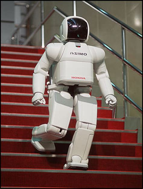 Toyota Robot Asimo And Aibo And Sony Toyota And Honda Robots Facts