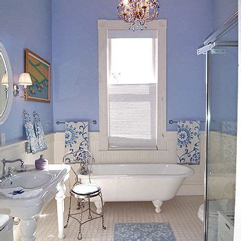 periwinkle bathroom periwinkle for the home pinterest