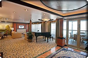 royal caribbean 2 bedroom suites royal suite on mariner of the seas royal caribbean