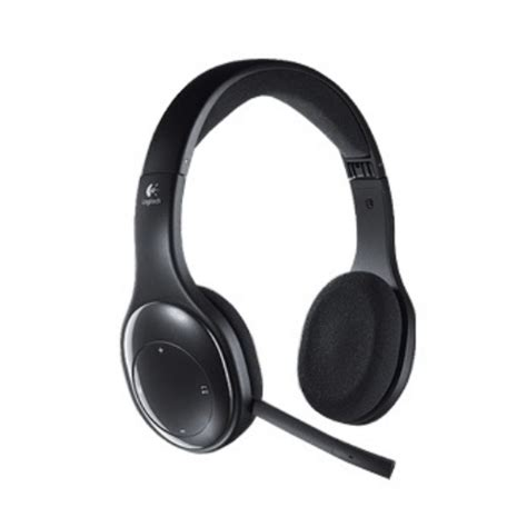 Headset Bluetooth Logitech logitech wireless bluetooth headset h800 at low price in pakistan