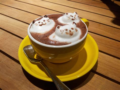 Coffee Latte 15 beautiful latte designs to inspire your next coffee