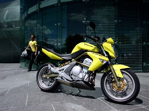 er concept kawasaki er 6n concept pics specs and list of seriess by