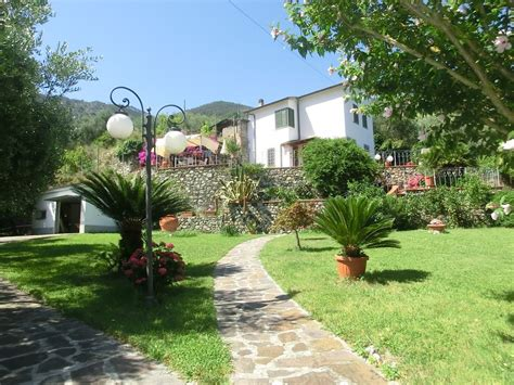 casa giardino monterosso al mare casa con giardino 6165372