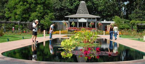 Burlington Botanical Gardens Tourism Burlington Attractions Ontario