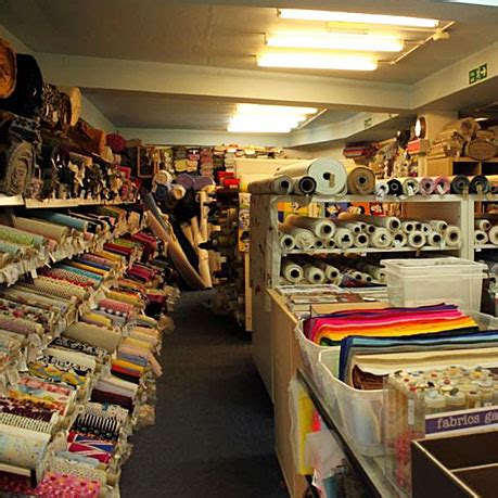 Fabric Shops In London Sew It With Love I Sewing Classes