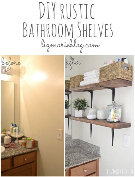 20 brilliant diy storage and organization hacks for small