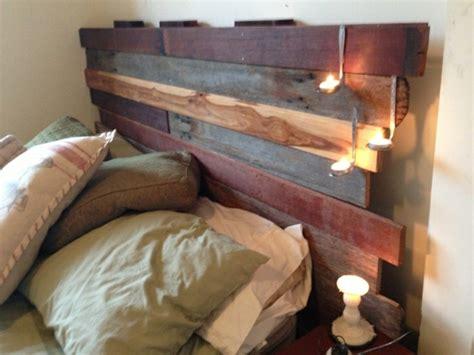 Diy Bett Kopfteil by 30 Bett Kopfteil Selber Machen F 246 Rdern Sie Ihre Phantasie