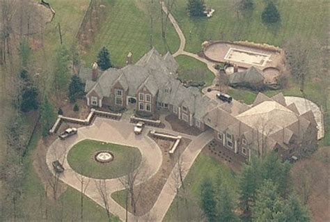 A Look At Businessmen And Their Mega Mansions Homes Of The Rich