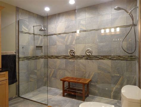 Dual Shower Designs How To Install Dual Shower Heads The Homy Design