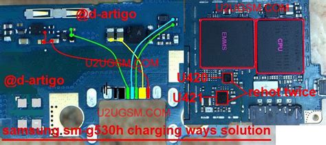 Lcd Sam G532h Sam J2 Prime samsung galaxy grand prime usb charging problem solution