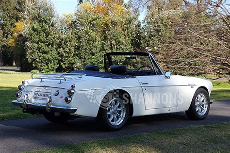 datsun roadster sold datsun fairlady 2000 sports roadster auctions