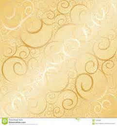 old gold swirl royalty free stock images image 11539299
