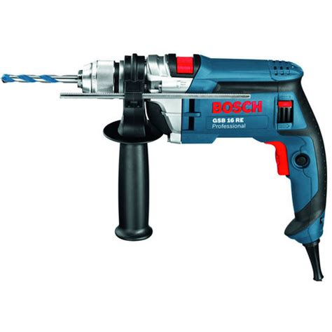 Bosch Gsb16re Drill Spindle by Bosch Gsb 16 Re Professional Impact Drill 110v Machine