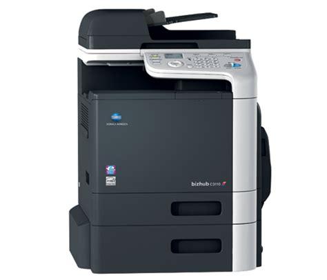 Printer Laser Warna Konica Minolta bizhub c3110 all in one printer konica minolta canada