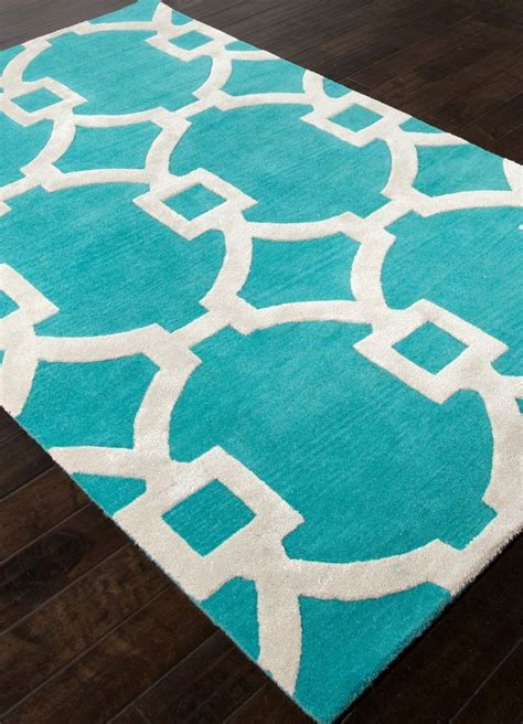 17 Best Images About Teal And Grey Rugs On Pinterest Teal And White Area Rug