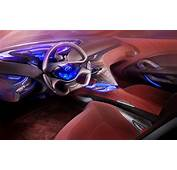 2012 Hyundai I Oniq  Concepts