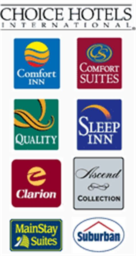 comfort inn brand new york state wide map of all choice hotel chains