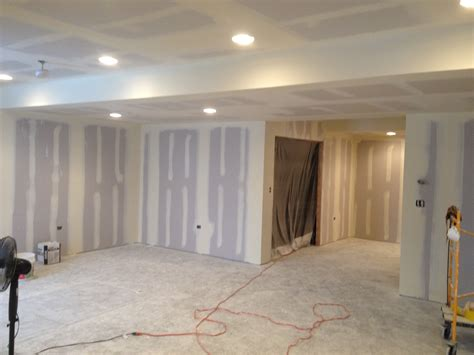 Finishing Sheetrock Asg Drywall Finishing Quality Drywall Finishing