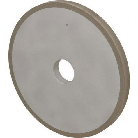 Surface Grinding Wheel Thickness 15 20 Mm Rs 6000 Unit