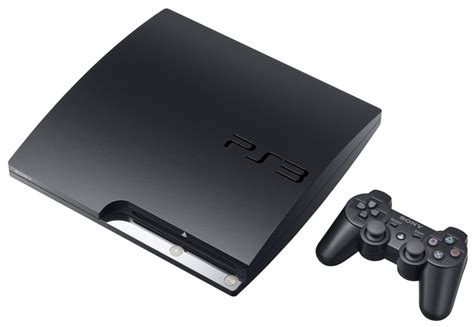 new ps3 console high resolution pictures of sony s new ps3 console gigazine