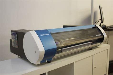 Printer Roland Versastudio Bn 20 for sale roland versastudio 20 bn 20 desktop inkjet printer cutter buy and sell computer