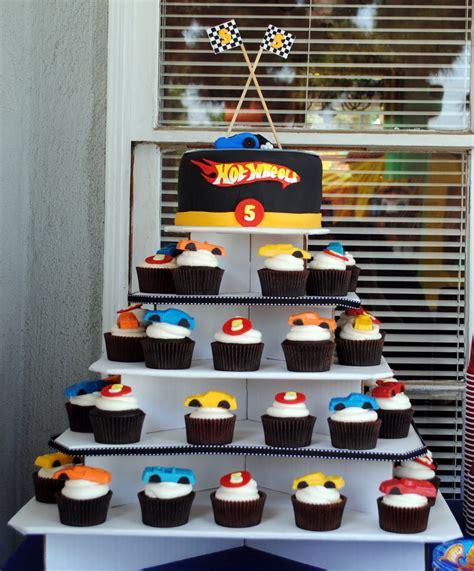 hot birthday themes lulu blue hot wheels party