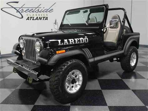 Classic Jeep Classifieds For Classic Jeep Cj7 31 Available