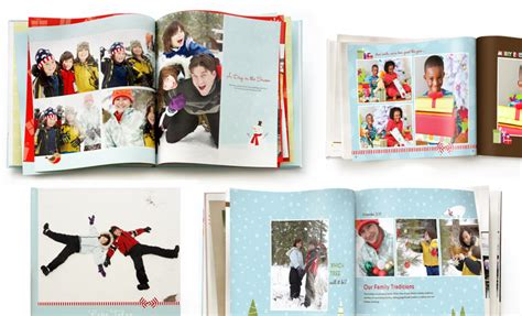 personalized christmas books