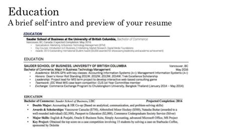 Resume Reviewer by Resume Peer Review