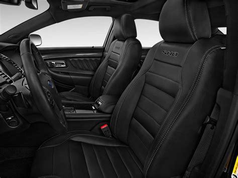 2014 Ford Taurus Sho Interior by 2015 Ford Taurus Sho Release Date Wagon Redesign