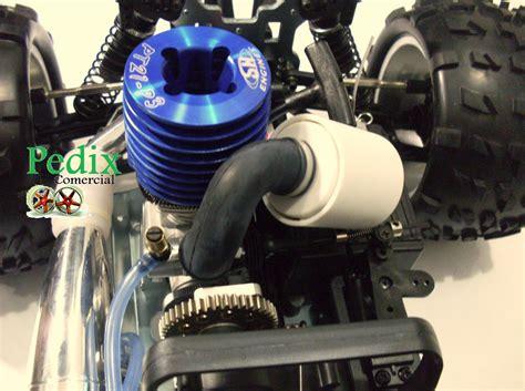 Brina Top Hsp Sh top automodelo 1 8 hsp 4x4 sh 21 nitro