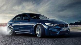 Bmw M3 2018 Bmw M3 Revealed With Discreet Facelift