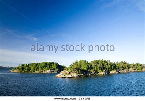 fjord zweden fiord sweden stock photos fiord sweden stock images alamy