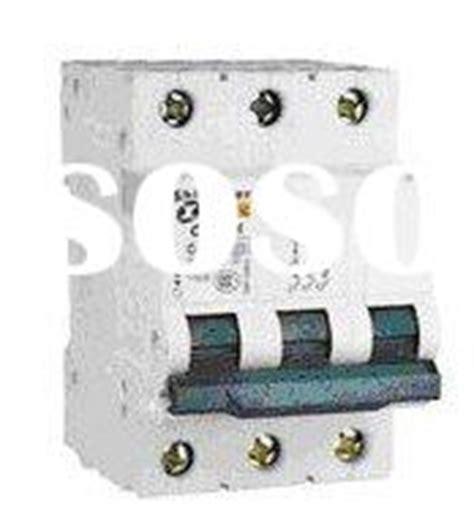 Mcb Mini Circuit Breaker Schneider Ic60n 2p 32a schneider miniature circuit breaker schneider miniature circuit breaker manufacturers in
