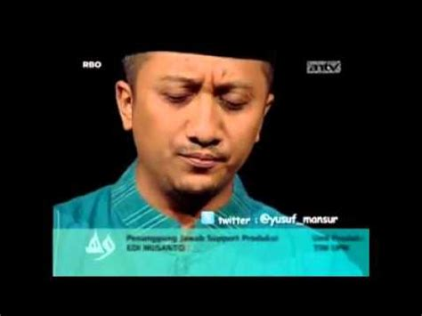 download mp3 ceramah yusuf mansur tentang jodoh ceramah yusuf mansur tafsir q s an naba youtube