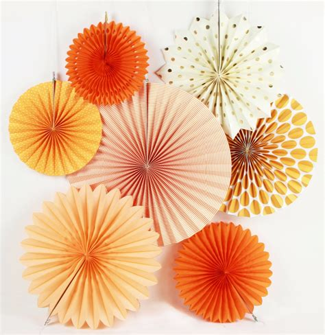 How To Make Birthday Decorations Out Of Paper - paper flower decorations for walls crepe birthday rice dk