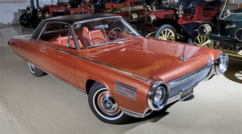 The Chrysler by The Chrysler Turbine Car