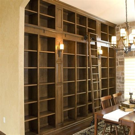 bookcase with library ladder the 25 best ideas about library ladder on