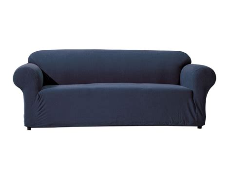 ethan allen denim sofa denim slipcover sectional sofa okaycreationsnet russcarnahan