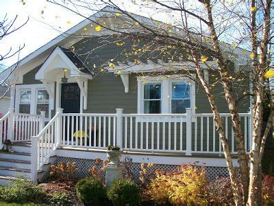 sixty  avenue craftsman style cottage uncovered
