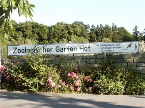 Zoologischer Garten In Hof by Zoo Zoo In Hof Im Fichtelgebirge Hof Im Fichtelgebirge