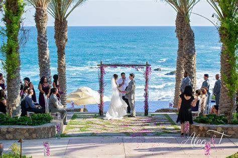 Cabo San Lucas Wedding Locations   The Esperanza Resort