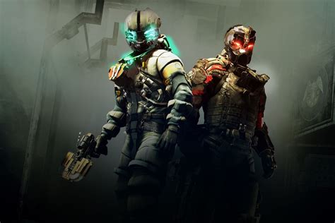 dead space developer visceral is dead and that