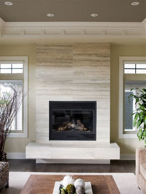 fireplace remodel ideas modern limestone fireplaces design pictures remodel decor and