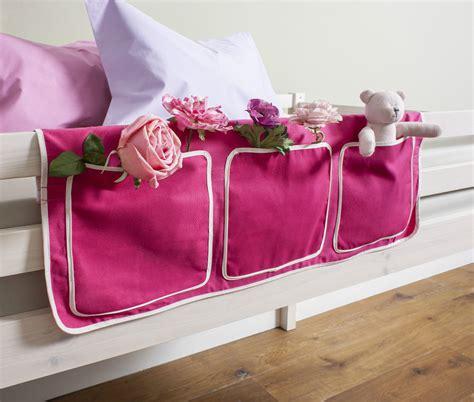 4 Poster King Bed Bed Tidy Pocket Organiser For Cabin Beds Bunks Multi