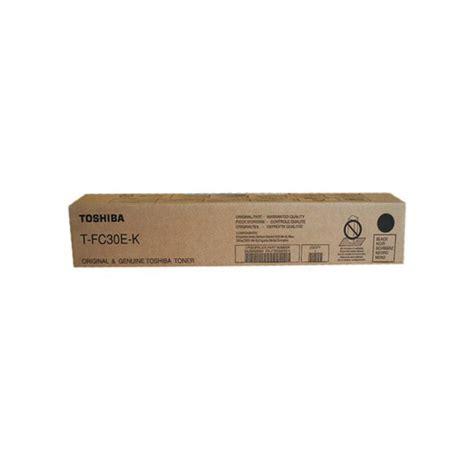 Chip Toner Cartridge Toshiba T Fc30 Y Toshiba E Studio 2050 2550 toshiba toner cartridge t fc30e k zwart mkh electronics