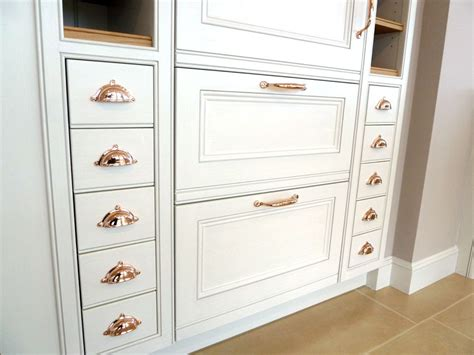 new cup drawer pulls install the homy design